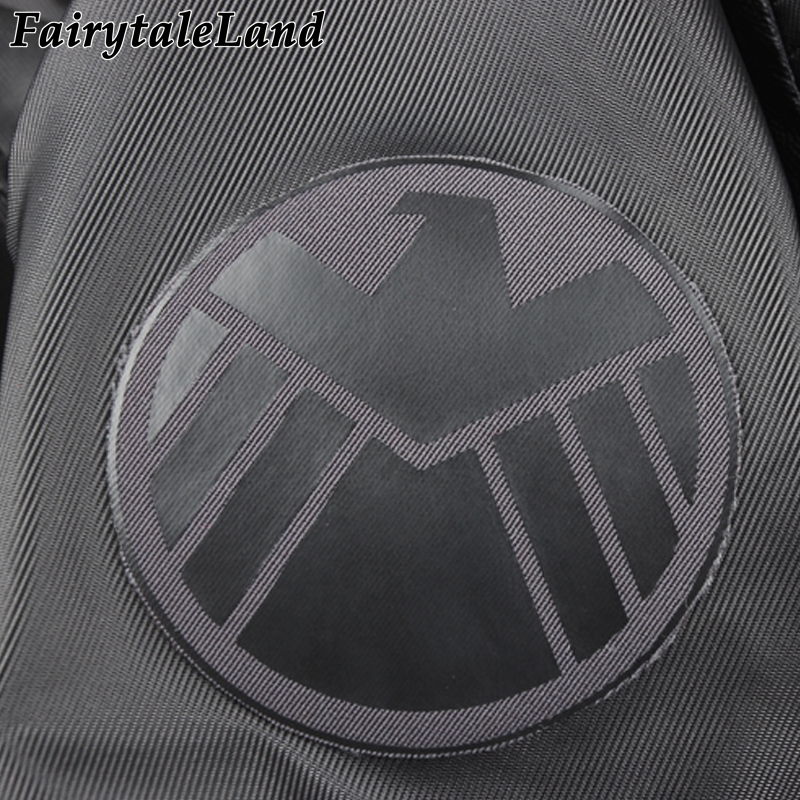 Avengers Black Widow Kostuum Halloween Superhero Black Widow Cosplay