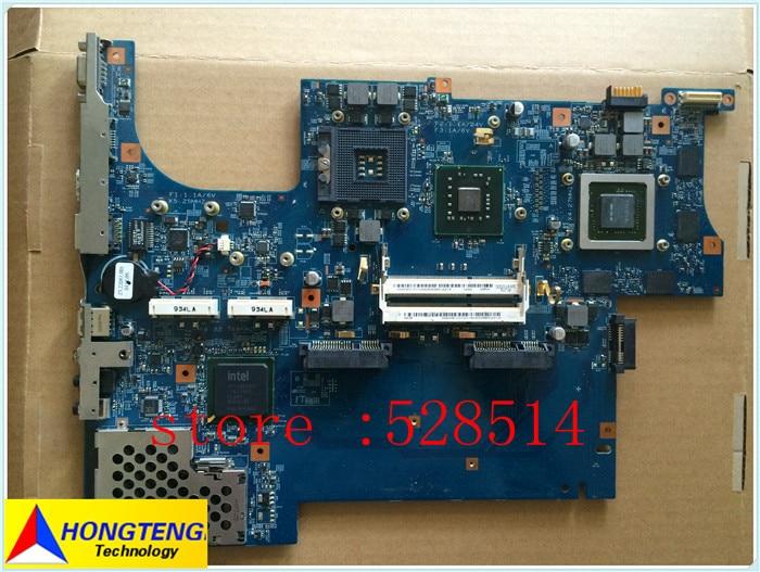 original FOR gateway P-7908U Motherboard Mainboard MBBAT01001 MB.BAT01.001 48.4FE01.011 100% Test ok
