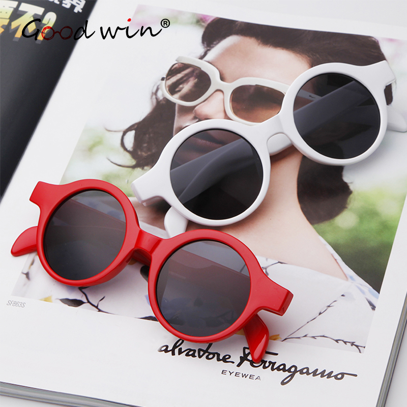Men's Glasses Considerate 2017 Aoze Luxury Brands Goggles Hd Polarized Men Driver Round Sunglasses Gafas Top Quality Uv400 Steampunk Spring Eyewear Uv400