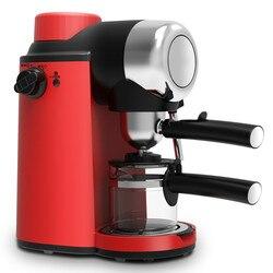 Italian coffee machine USES full - semiautomatic steam beating foam Espresso Coffee Maker