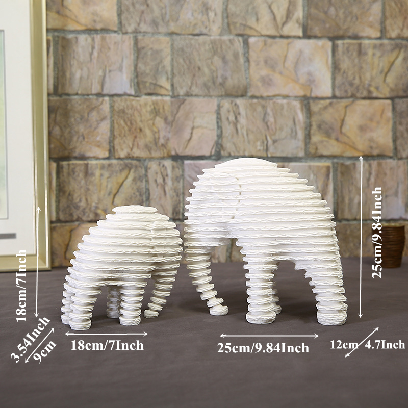 Elephant Figurines (1)