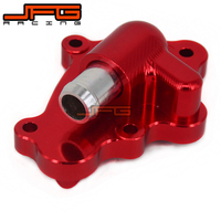 Motorcycle Performance CNC Water Pump Cover Protector For HONDA CRF250L CRF250M CRF250 L M 2012 2013