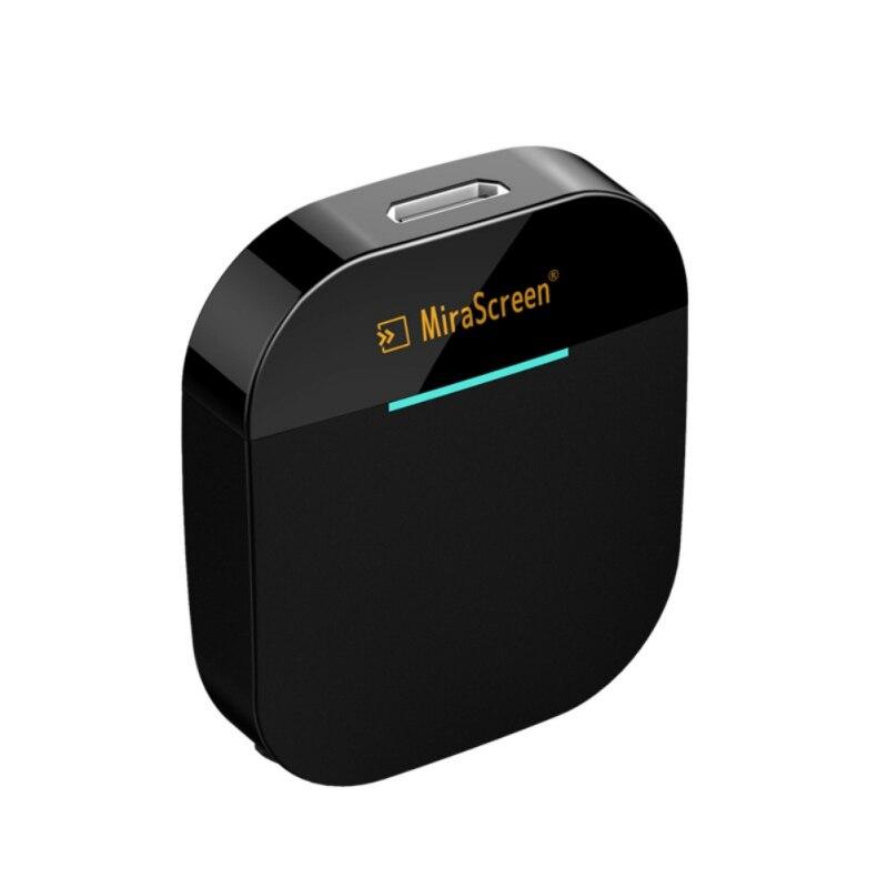 Mirascreen 2.4G/5G HDMI Converter Adapter Smart WIFI