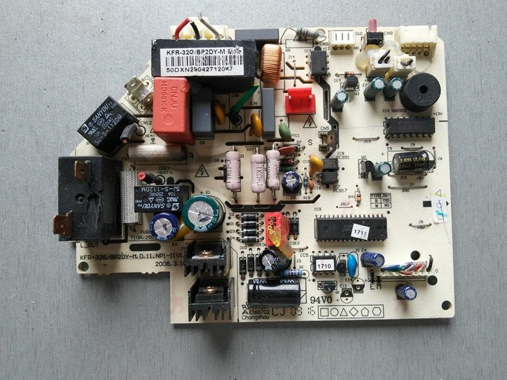 KFR-32G/BP2DY-E KFR-26G/BP2DY-E Good Working Tested
