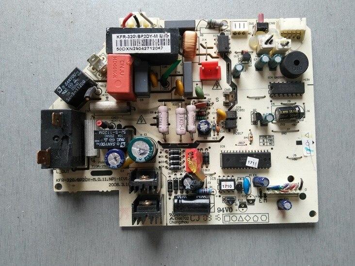 KFR-32G/BP2DY-E KFR-26G/BP2DY-E Good Working Tested