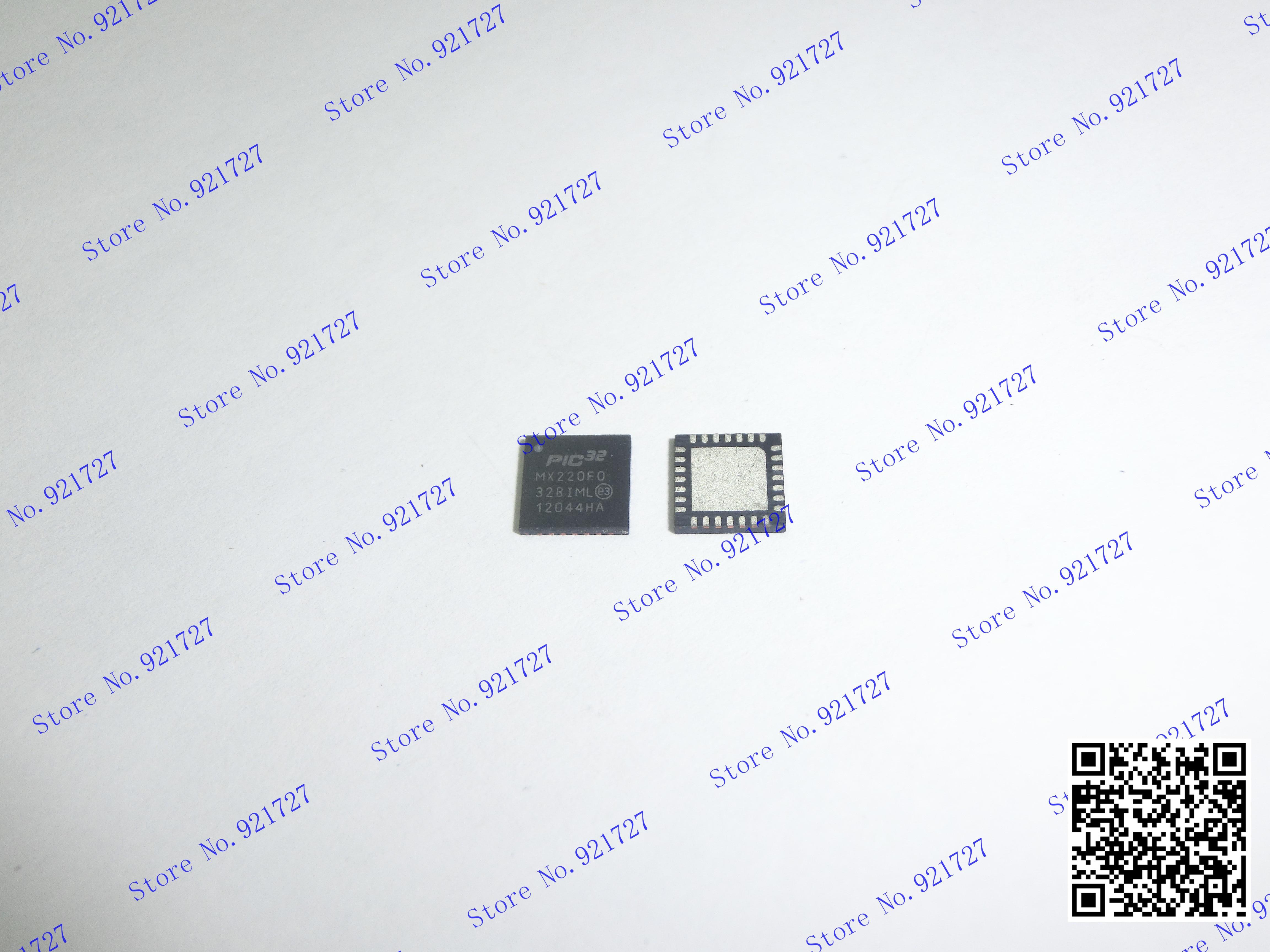 Цена PIC32MX220F032B