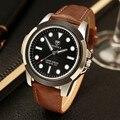 YAZOLE Лучший Бренд Моды Световой Спортивные Часы Мужчины MilitaryWatches Водонепроницаемый Кварцевые Часы Час Часы montre homme reloj hombre