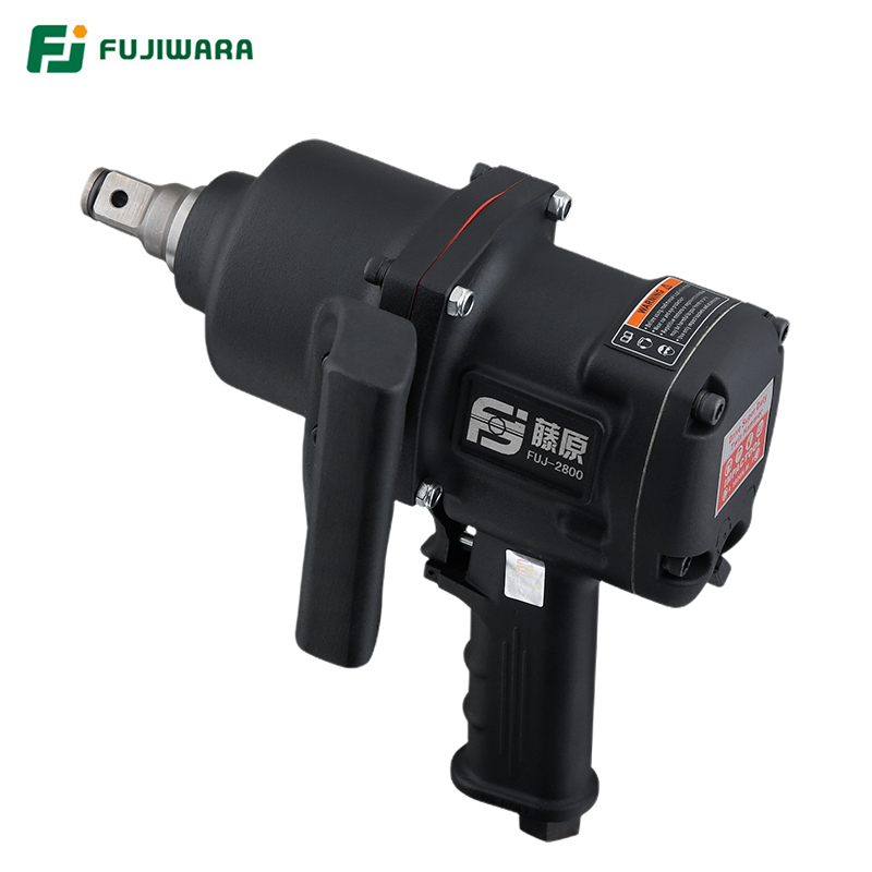 Inch FUJIWARA 1 Auto Repair 2800N Air 4 Torque Pneumatic Wrench Wrench M 3 Large And