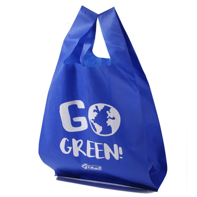 Aliexpress Com Buy 2018 Eco Friendly Shopping Bag Eco Reusable