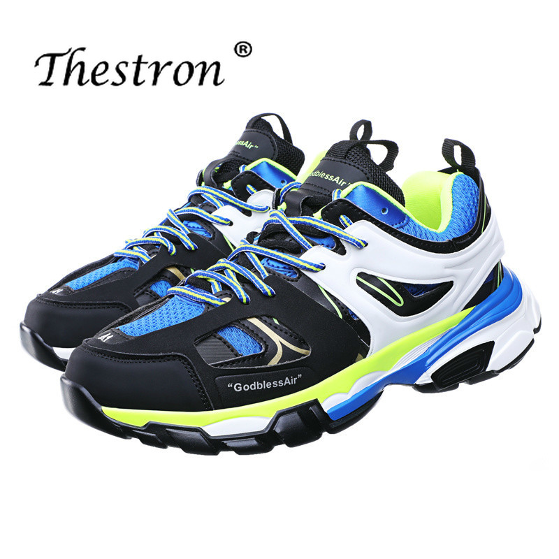 Couples Running Shoes Yellow White Fitness Women Sneakers Autumn Winter Gym Trainers Comfortable Sport Men
