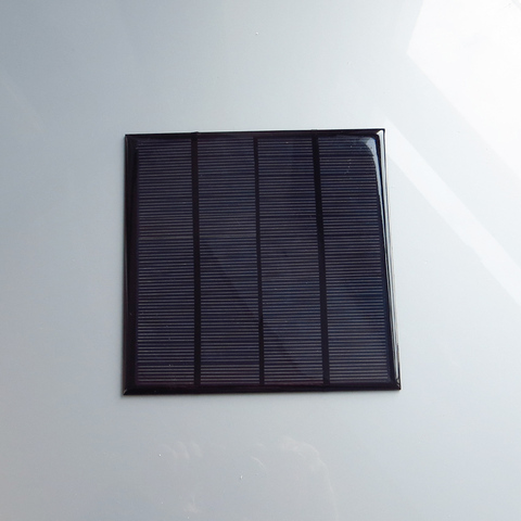 250ma mini monocristalino policristalino solar painel gerador de carga