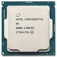 QN8H ES Процессор Инженерная версия из intel core i7 процессор 8700 I7 8700 K шесть основных 2,9 HD630 работать на LAG 1151 B360 Z370