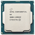 QN8H ES CPU Engineering version of intel core i7 processor 8700 I7 8700K Six core 2.9 HD630 work on LAG 1151 B360 Z370