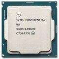 QN8H ES CPU Techniek versie van intel core i7 processor 8700 I7 8700 K Zes core 2.9 HD630 werk op LAG 1151 b360 Z370