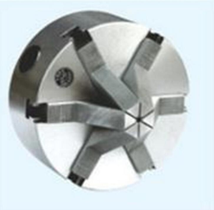 100mm 6Jaw Lathe Chuck Self-Centering 4 Six Jaws Chuck Sloped Jaws K13-100 for CNC Milling Cutting Machine100mm 6Jaw Lathe Chuck Self-Centering 4 Six Jaws Chuck Sloped Jaws K13-100 for CNC Milling Cutting Machine