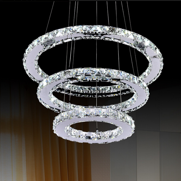 Online Get Cheap Modern Chandelier Rings Aliexpress – Modern Chandelier Lights