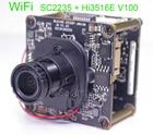 WiFi H.265 / H.264 1...