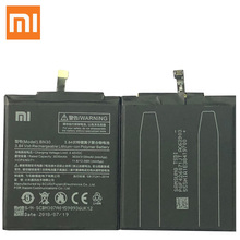XiaoMi Original Replacement Battery BN30 For Xiaomi Mi Redrice Hongmi Redmi 4A 100% New Authentic Phone 3120mAh