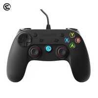 GameSir G3W Gamepad Joystick USB Wired Periferiche e Controller per Videogiochi Controller di Gioco Per Smartphone Tablet Finestre PC PS3