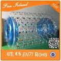 Бесплатная Доставка Большой Ролик Воды Мяч, 100% ТПУ Воды Катящийся Шар, Шарик Воды, Aqua Zorbing