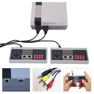 Image 5 - Mini Tv Video Game Console, Nes 8 Bit Console, Gebouwd In 620 Retro Games, ondersteuning Tv Uitgang, Kinderen Gift
