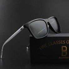 2017 New Polarized Sunglasses Titanium Men Women Fashion Vintage Brand Designer Sun Glasses For Male Oculos De Sol Feminino
