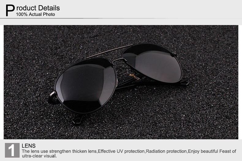2016 New Arrival KINGSEVEN Polarized Sunglasses Men/Women Brand Designer Male vintage Sun Glasses gafas oculos de sol masculino 13