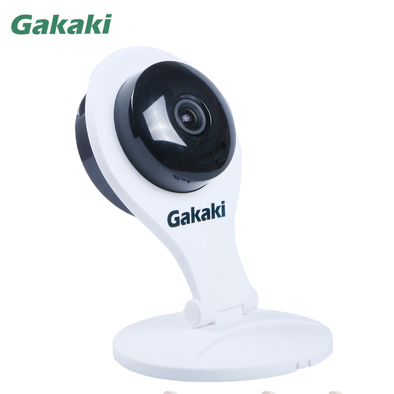 Gakaki 720P HD Wifi Camera Network Surveillance Night Onvif IP Camera Indoor Home P2P CCTV Cam Support Motion Detection Alarm gakaki hd wifi ip camera baby monitor p2p wireless network surveillance night vision cctv camera support motion detection alarm