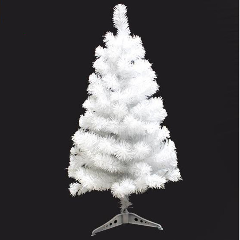 0.9m / 90cm Encrypted White Christmas Tree New Years Gifts Christmas home office decorations0.9m / 90cm Encrypted White Christmas Tree New Years Gifts Christmas home office decorations