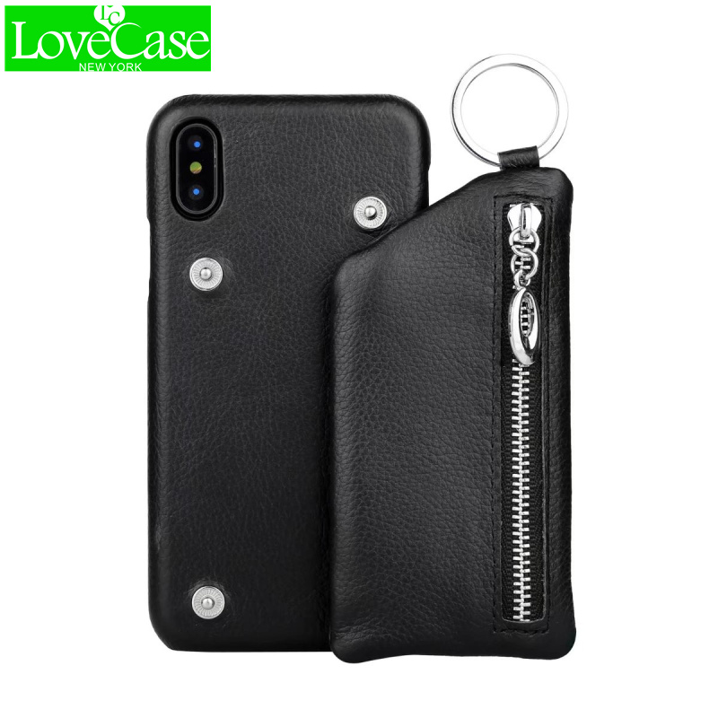 LoveCase Multifunctional Leather Wallet Phone Case For IPhone 7 7plus Stand And Memory Card For IPhone