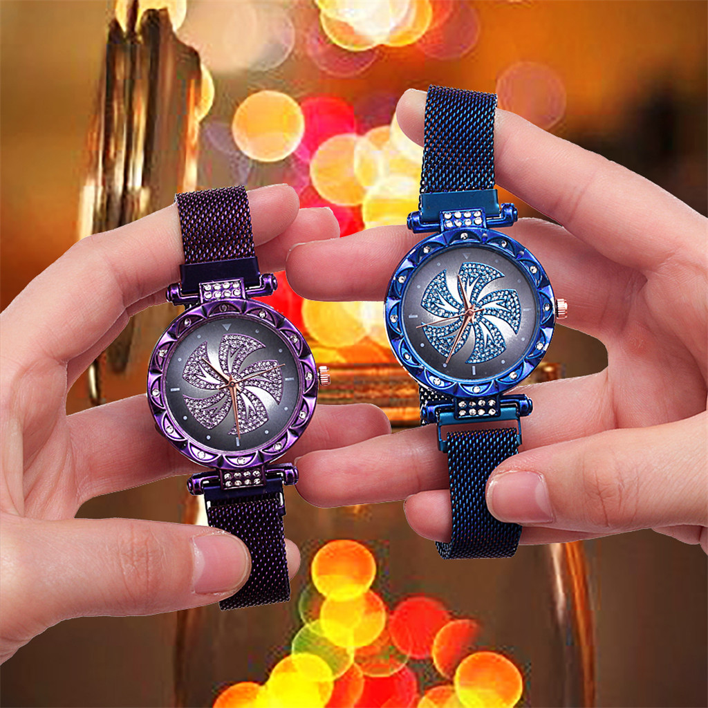 High-End Quality Retro Fashion Design Ladies Watch Quartz Watch Women Watches Dress Watch Party Decoration Gifts Female Woman