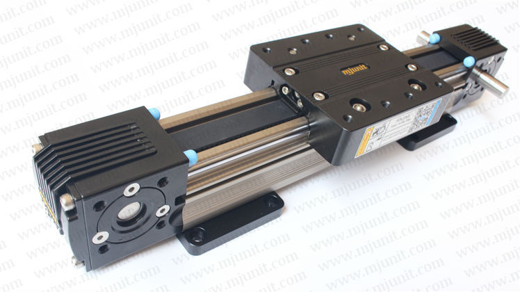 где купить Slider  Rail Guideway System Square Slide Unit Linear Motion Intelligent Actuator Linear Rail Slide Belt Driven дешево