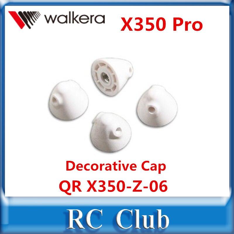 Decorative cap Walkera QR X350-Z-06
