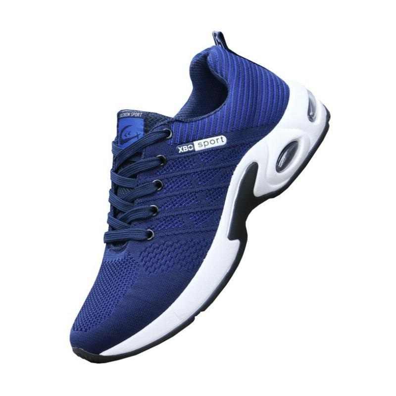 Erkekler rahat ayakkabılar Nefes Moda Sneakers erkek ayakkabıları Tenis Masculino Ayakkabıları Zapatos Hombre Sapatos Açık Ayakkabı 39-44