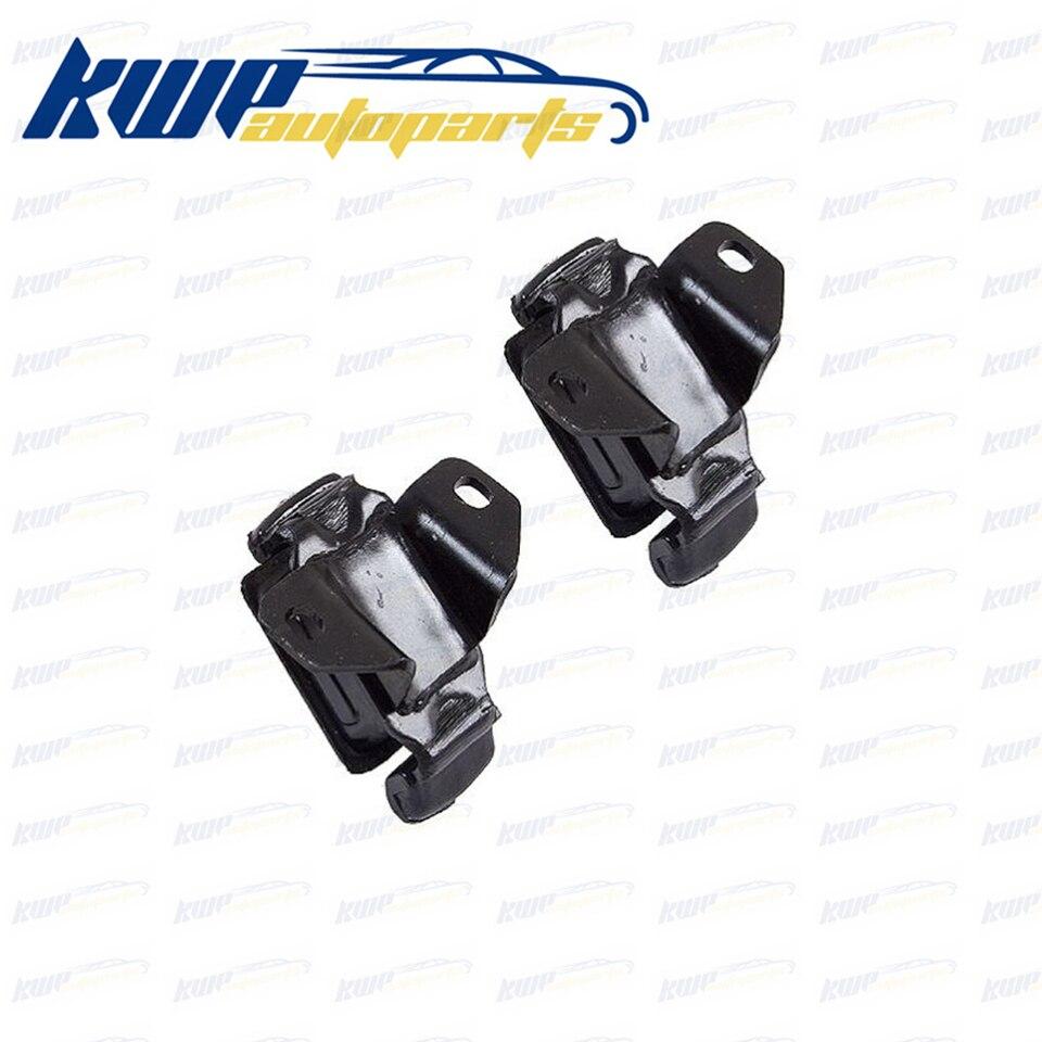 For Toyota 4Runner Set of 3 Transmission Mounts 3.4L Front Left//Right