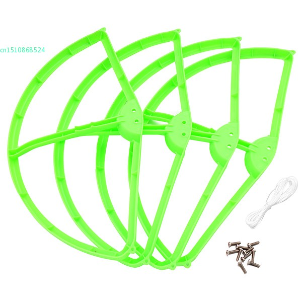 New 4PCS Propeller Protector Guard Cover For DJI Phantom 2 Vision Wltoys V303 CX 20 font