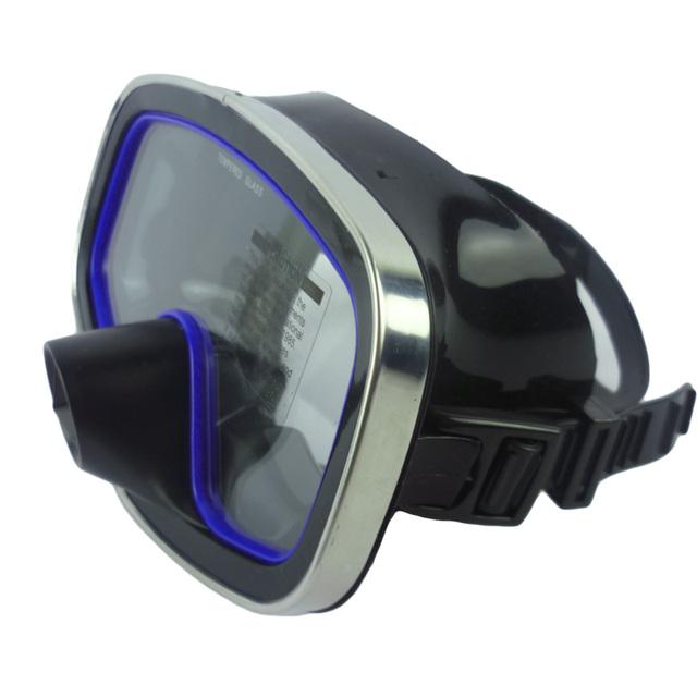Scuba Diving Glasses Snorkel Diving Mask