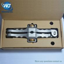 Продольный открывающийся нож, продольная оболочка, волоконно оптический кабель, устройство для зачистки кабеля
