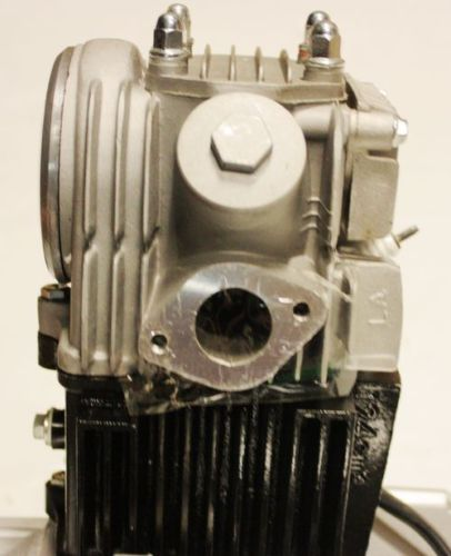 BT 110cc 4 Шестерни Электрический + пинка ручная двигателя Пит PRO Trail Байк