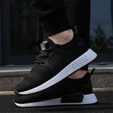 2017 New spring running sneakers running shoes for men comfort breath style for sports shoes low cut comfortable light weight