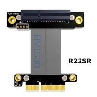 Riser PCI E 3 0 Pcie 4x X4 Pcie3 0 Gen3 0 Male To Female Right