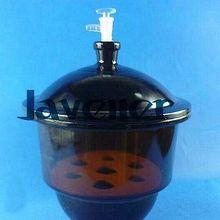 180 мм вакуумный Коричневый Стеклянный осушитель банка лабораторный осушитель сушилка лабораторная стеклянная посуда набор инструментов