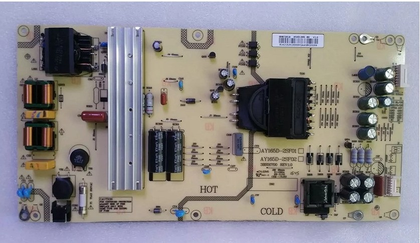 AY165D-2SF04 01 0090726518C Good Working Tested цена