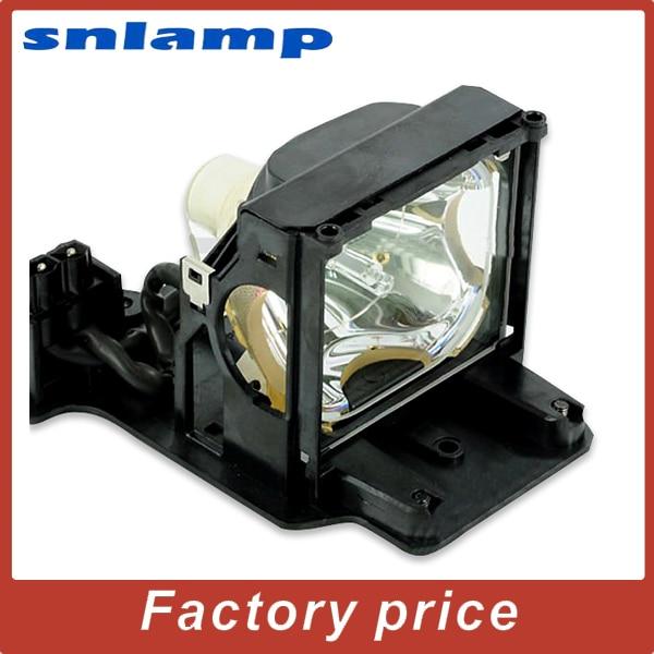 Compatible Projector Lamp SP-LAMP-012 Bulb for LP815 LP820