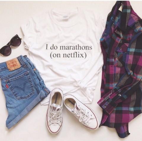 HTB167YWHVXXXXbnXpXXq6xXFXXXO - Eat A Lot Sleep A Lot T shirt PTC 13