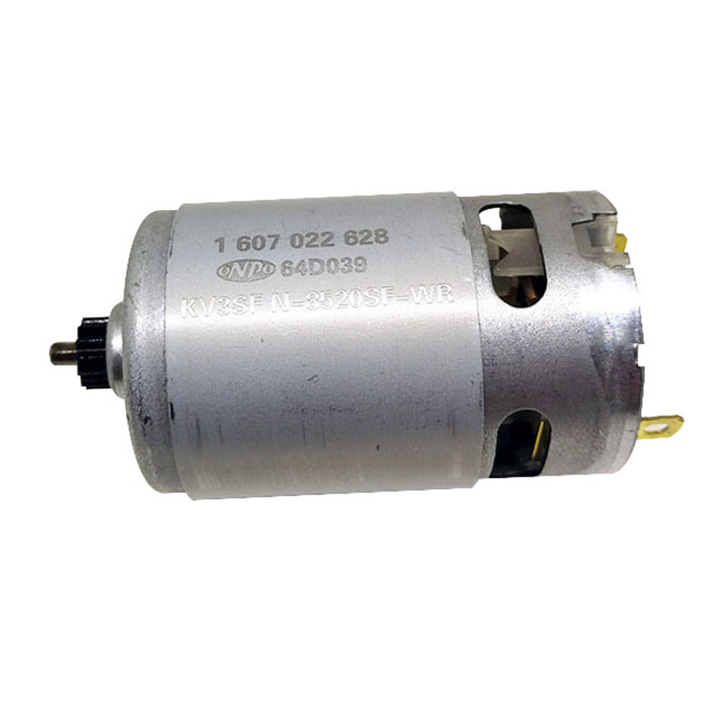 ONPO 10.8V 13 teeth 1607022628 KV3SFN-8520SF-WR motor for BOSCH GSR10.8-2-LI electric drill Screwdriver maintenance spare parts