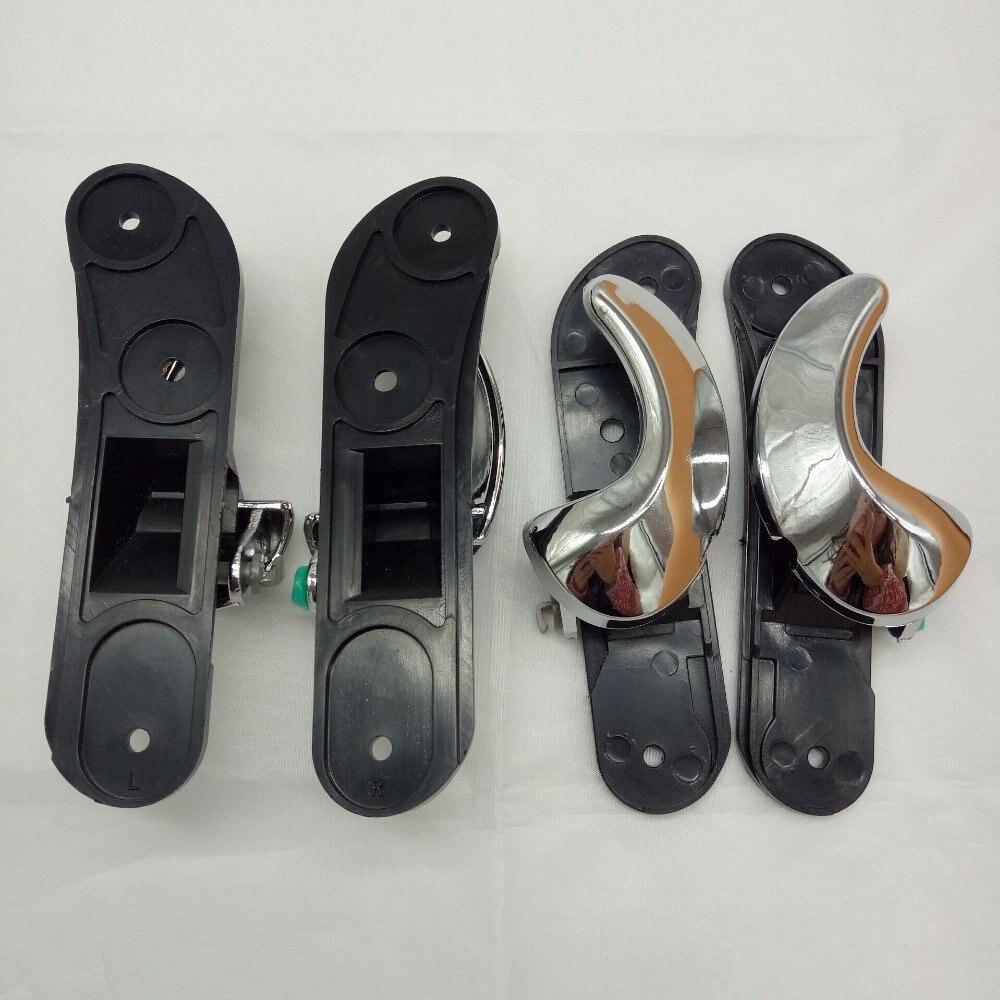 For Lifan Auto Parts / Lifan 320 door andle / Lifan 320 inside door handle  four door handles