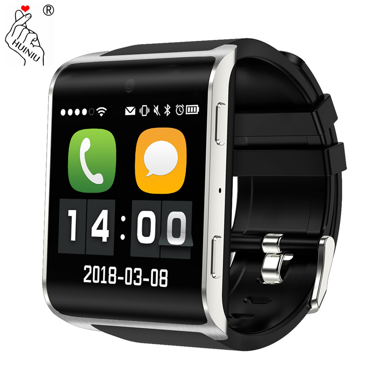 GPS Sports 4G Wifi Watch Smart Bluetooth 4.0 Smartwatch Support SIM Card Heart Rate Monitor Pedometer For android Wristwatch smart watch men women heart rate monitor bluetooth pedometer fitness sports smartwatch with camera support sim card for android