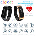 2016 New Arrival W6 Bluetooth Smart Wristband Support Android IOS Phone Sports Fitness Tracker Pedometer Bracelet  PK W6 D21 H3