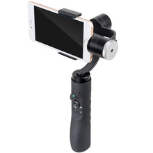 New AFI V3 Camera Handheld Stabilizer Mobile Phone Triaxial Holder GOPR Gimbal Autodyne Gyroscope Live Support